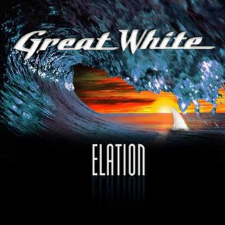 <i>Elation</i> (album) 2012 studio album by Great White