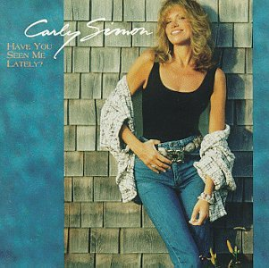 <i>Have You Seen Me Lately</i> 1990 studio album by Carly Simon