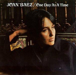 <i>One Day at a Time</i> (Joan Baez album) 1970 studio album by Joan Baez
