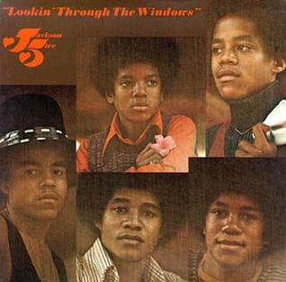<i>Lookin Through the Windows</i> 1972 studio album by the Jackson 5