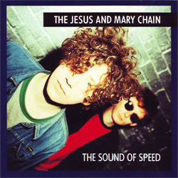 <i>The Sound of Speed</i> 1993 compilation album by The Jesus and Mary Chain