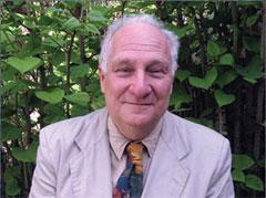 John Robert Colombo Canadian poet