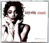 Karyn White — Romantic (studio acapella)