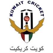 Kuwait Cricket Association logo.png