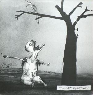 <i>The Last Nightingale</i> 1984 studio album by various artists