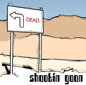 <i>Left for Dead</i> (EP) extended play by Shootin Goon