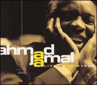 <i>Live in Paris 1992</i> 1993 live album by Ahmad Jamal