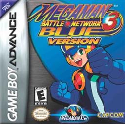 Mega Man Battle Network 3 - Wikipedia