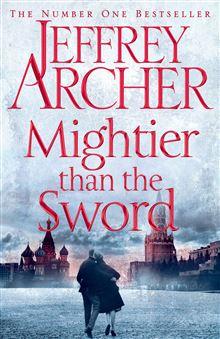 Mightier Than The Sword Jeffrey Archer Ebook