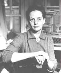 Marghanita Laski English journalist, radio panellist and writer
