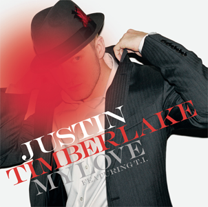 Justin Timberlake featuring T.I. — My Love (studio acapella)