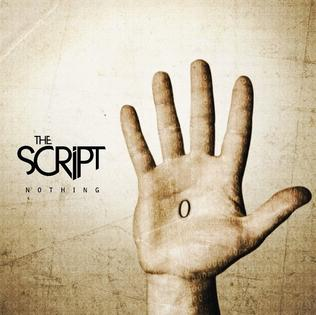 Nothing (The Script song) - Wikipedia