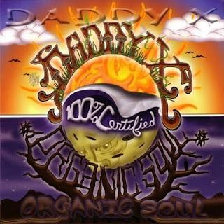 <i>Organic Soul</i> 2004 studio album by Daddy X