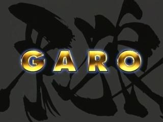 Ougon Kishi GARO