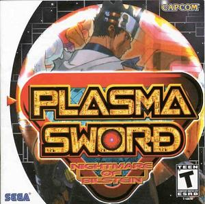 Picture of a game: Plasma Sword