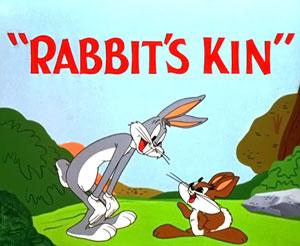 <i>Rabbits Kin</i>