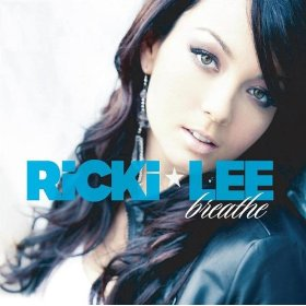 Breathe (Ricki-Lee Coulter song) song by Ricki-Lee Coulter