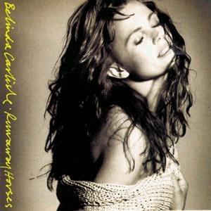 <i>Runaway Horses</i> (album) 1989 studio album by Belinda Carlisle