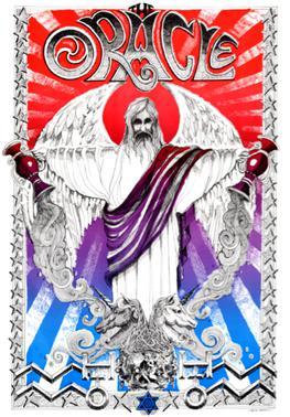 San Francisco Oracle 1966-68