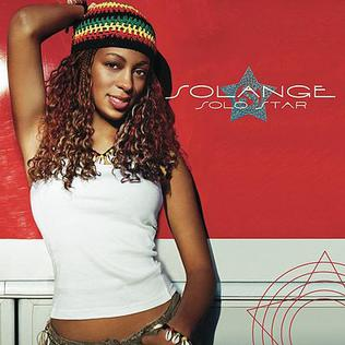 <i>Solo Star</i> 2002 studio album by Solange