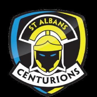 St Albans Centurions English amateur rugby league club