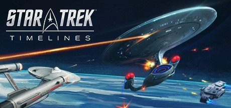 Picture of a game: Star Trek Timelines