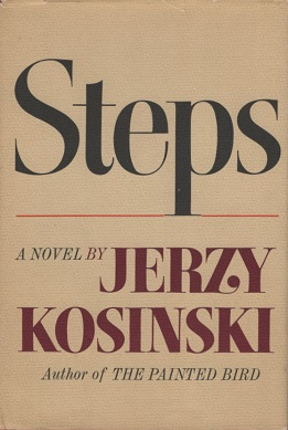 an analysis of the novel the painted bird by jerzy kosinski Painted bird by jerzy kosinski and a great selection of similar used, new and collectible books available now at abebookscom.
