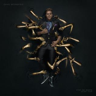 <i>Stop the Traffik – Secret Fear</i> 2013 EP by Daniel Bedingfield