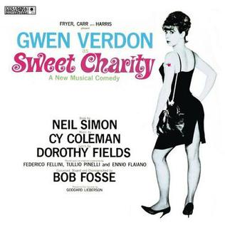 <i>Sweet Charity</i> musical
