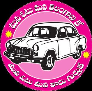 Telangana Rashtra Samithi Political party in India