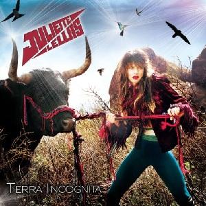 <i>Terra Incognita</i> (Juliette Lewis album) 2009 studio album by Juliette Lewis