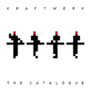 <i>The Catalogue</i> 2009 box set by Kraftwerk