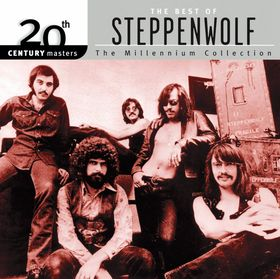 <i>20th Century Masters – The Millennium Collection: The Best of Steppenwolf</i> 1999 greatest hits album by Steppenwolf