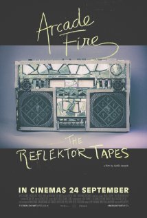<i>The Reflektor Tapes</i> 2015 film
