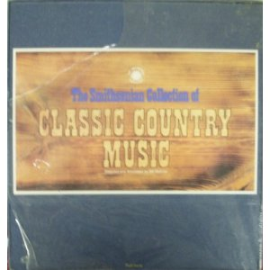<i>The Smithsonian Collection of Classic Country Music</i> 1981 compilation album