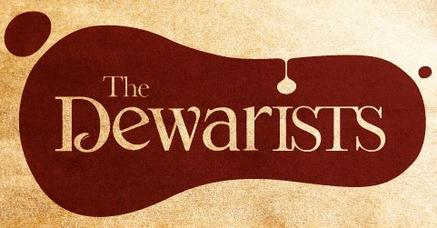 the dewarists theme song mp3