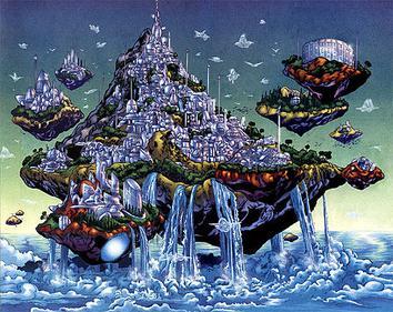 Themyscira (DC Comics) - Wikipedia