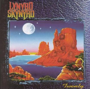 <i>Twenty</i> (Lynyrd Skynyrd album) 1997 studio album by Lynyrd Skynyrd