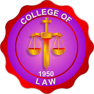 University of the East College of Law