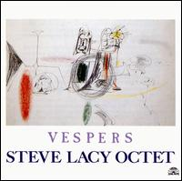 <i>Vespers</i> (album) 1993 studio album by Steve Lacy Octet