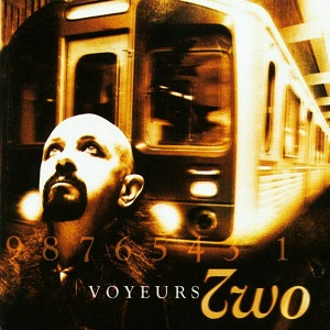 <i>Voyeurs</i> (album) 1998 studio album by Two