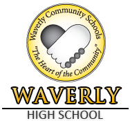 Waverly Senior HS logo.png