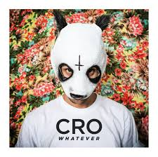 Cro - Whatever (studio acapella)