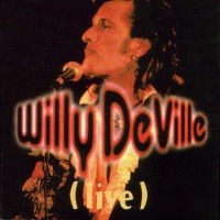 <i>Willy DeVille Live</i> 1993 live album by Willy DeVille