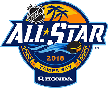 2018 National Hockey League All Star Game Wikipedia
