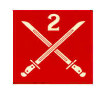 2nd Division (Australia) Formation of the Australian Army
