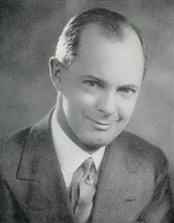 Ernest Butcher British actor