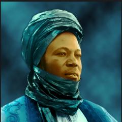 Ahmadu Bello Nigerian politician