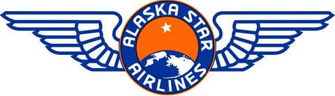 Alaska Logo File:alaska Star Airlines