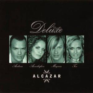 <i>Dancefloor Deluxe</i> 2004 compilation album by Alcazar